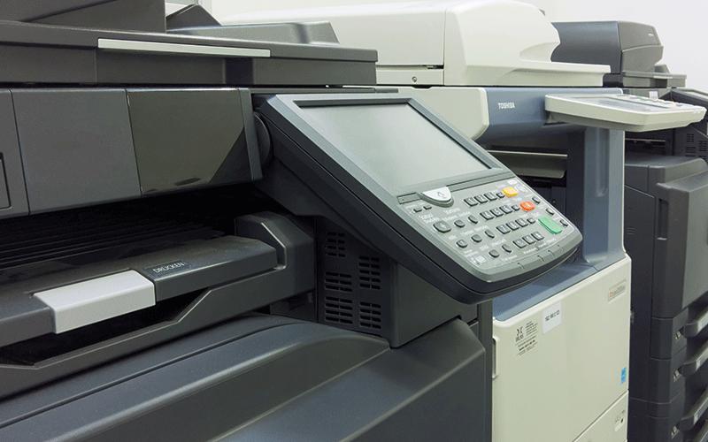 Druckerleasing: Was spricht dafür?