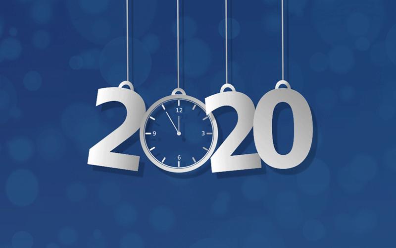 Ist Ihr Datumstempel fit für den Jahreswechsel?